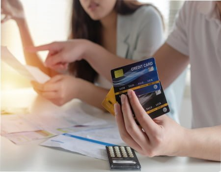刷卡換現金信用卡
