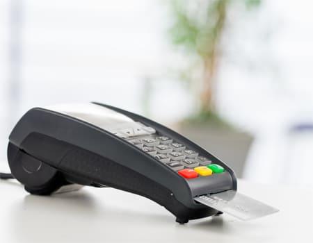 刷信用卡換現金