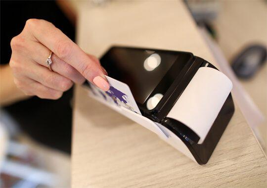 台北刷卡換現金